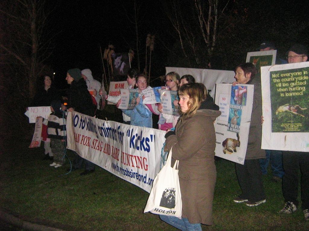 Ward union demo
